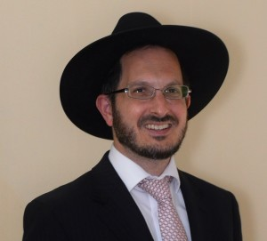 Rabbi Mordechai Rhine