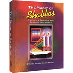 magic of shabbos