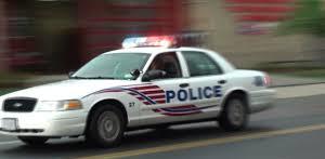 police car2- dc